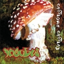 Fungus Amongus album cover