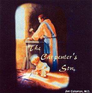 The Carpenter's Son album cover