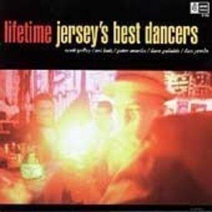 Jersey's Best Dancers album cover