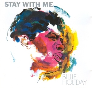 Stay With Me album cover