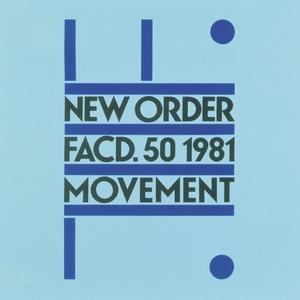 Movement  (Collector's Edition) album cover