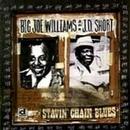 Stavin' Chain Blues album cover
