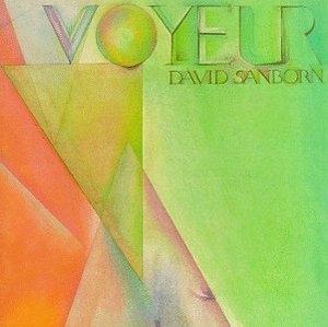 Voyeur album cover