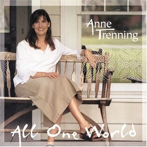 All One World album cover