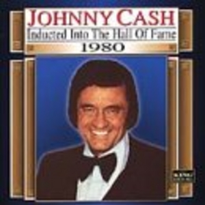 Country Music Hall Of Fame 1980 album cover