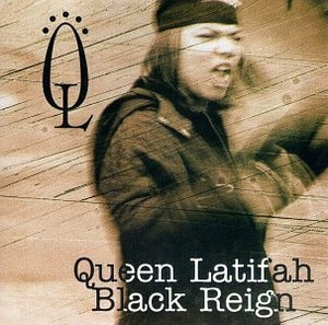 Black Reign album cover