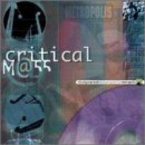 Critical Mass album cover