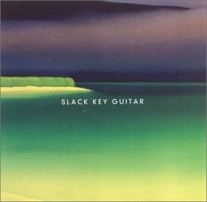 Slack Key Guitar album cover