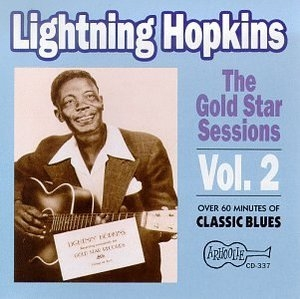 The Gold Star Sessions Vol.2 album cover