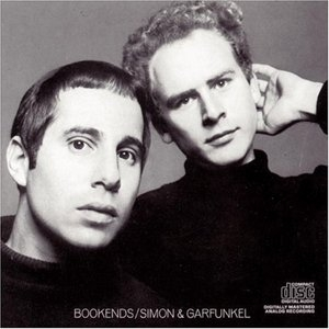 Bookends album cover