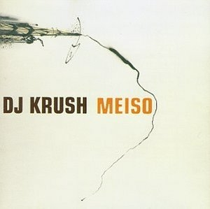 Meiso album cover