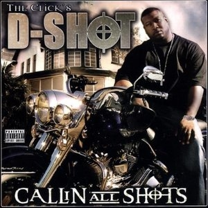 Callin All Shots album cover