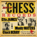 The Best Of Chess Records album cover