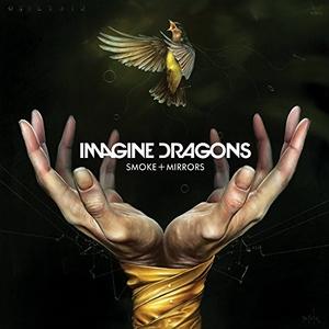 Smoke + Mirrors album cover