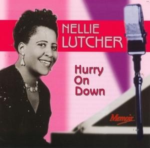 Hurry On Down (Memoir) album cover