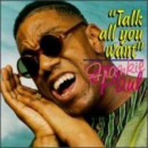 Talk All You Want album cover