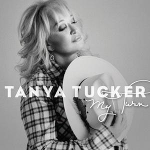 My Turn album cover