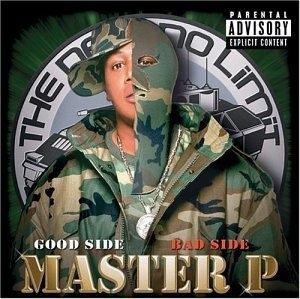 Good Side, Bad Side album cover