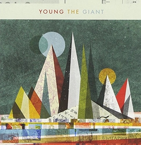 Young The Giant album cover