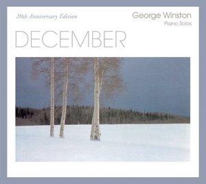 December album cover