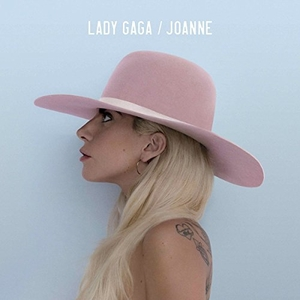 Joanne (Deluxe Edition) album cover