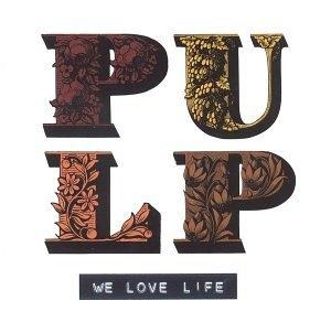 We Love Life album cover