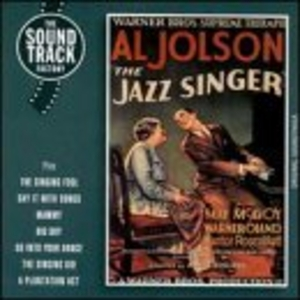 The Jazz Singer: A Warner Bros. Production album cover