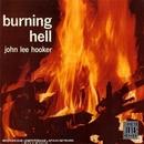 Burning Hell album cover
