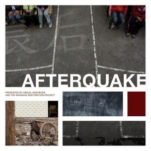 Afterquake album cover