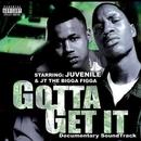Gotta Get It album cover