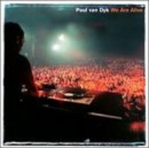 We Are Alive album cover