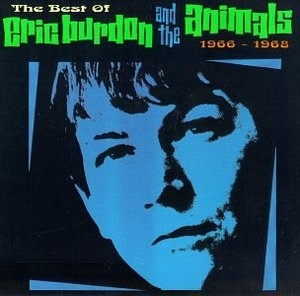The Best Of 1966-1968 (Polygram) album cover