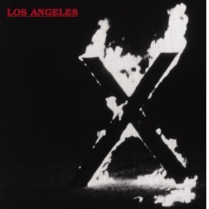 Los Angeles (Exp) album cover
