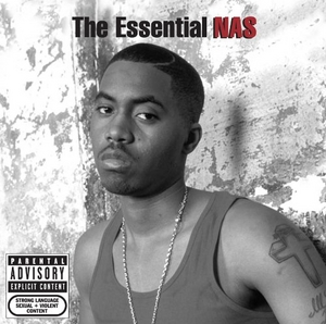 The Essential Nas album cover