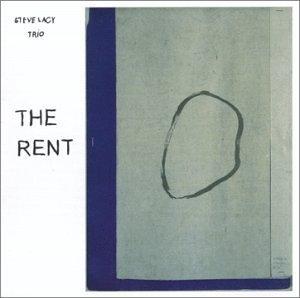 The Rent album cover