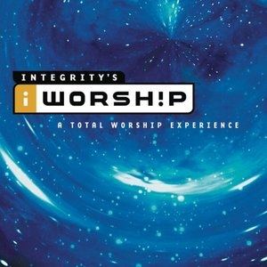 IWorship Vol.2 album cover