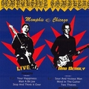 Live And Deadly-Memphis-C... album cover