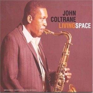 Living Space album cover