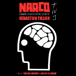 Narco (Original Motion Picture Score) album cover
