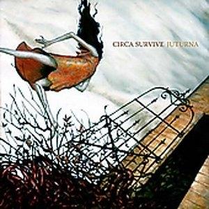 Juturna album cover