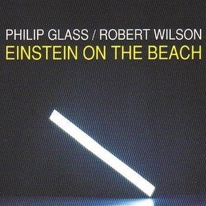 Glass: Einstein On The Beach album cover