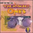 The Number One's: Hot In ... album cover