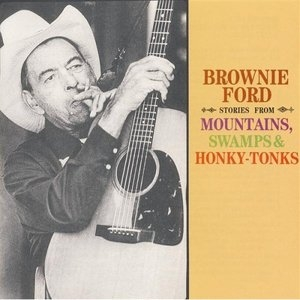 Stories From Mountains Swamps And Honky-Tonks album cover