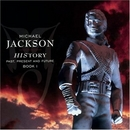 HIStory: Past, Present, F... album cover