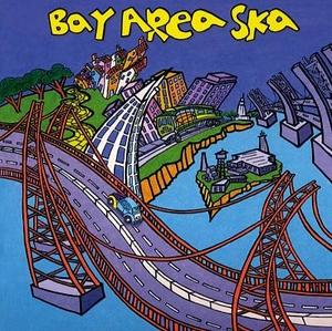 Bay Area Ska album cover
