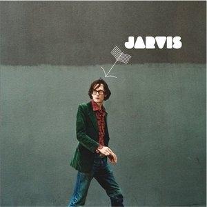Jarvis album cover