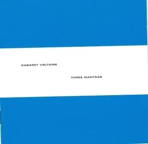 Three Mantras album cover