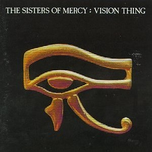 Vision Thing album cover
