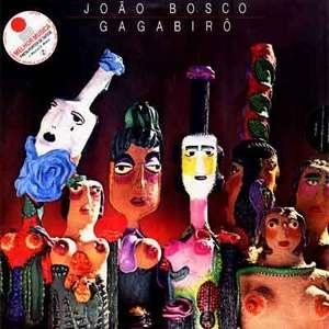 Gagabirô album cover
