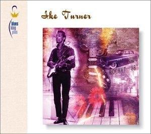 Blues King Pins album cover